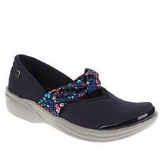 Bzees Playful Washable Slip-On Shoe