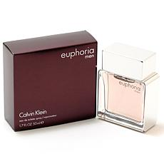 Calvin Klein Euphoria Men Eau De Toilette Spray - 1.6 fl. oz. oz.
