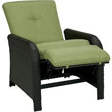 Cambridge Corolla Luxury Recliner - Green