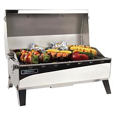Camco Olympian 4500 Premium Stainless-Steel Portable Gas Grill