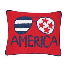 C&F Home America Pillow
