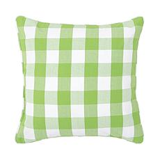 C&F Home Franklin Sprout Woven Pillow