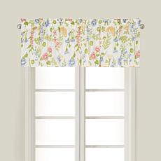 C&F Home Jeanette Valance Set of 2