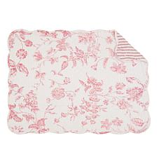 C&F Home Lydia Placemat Set of 6