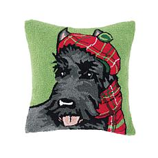 C&F Home Scottish Terrier Pillow