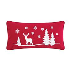C&F Home Sleigh Ride Pillow 2