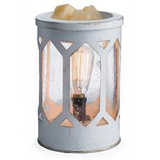 Candle Warmers Etc. Arbor Vintage Bulb Wax Warmer