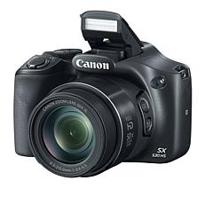 Canon PowerShot SX530HS 16MP, 50X Optical Zoom Camera with 16GB Card