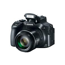 Canon PowerShot SX60 HS 16MP, Full HD 65X Optical Zoom Digital Camera