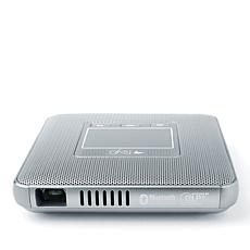 Canon Rayo S1 Portable Wi-Fi Smart Mini Projector w/Voucher Services