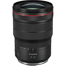 Canon RF 15-35mm f/2.8 L IS USM Lens