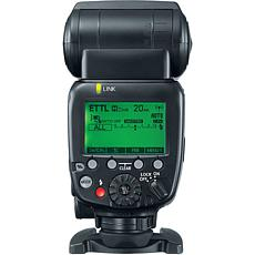 Canon Speedlite 600EX II-RT External Flash