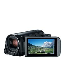 Canon VIXIA HF R80 16GB 32X Optical Zoom/57X Advanced Zoom Camcorder