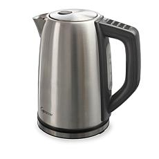 Capresso H20 Steel Plus 4-Temperature Water Kettle