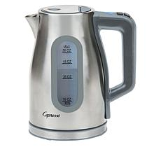 Capresso H2O Select Electric Kettle