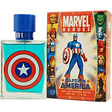 Captain America by Marvel EDT Spray 3.4 oz for Men