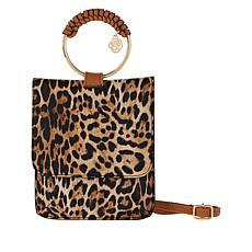Carlos by Carlos Santana Mia Ring Crossbody Bag