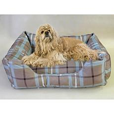 Carolina Pet Large Brutus Tuff Kuddle Lounge Bed