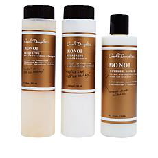 Carol's Daughter 3-piece Ultimate Monoi Hair Repair Set