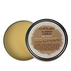 Carol's Daughter Almond Cookie Body Butter - 4 oz.