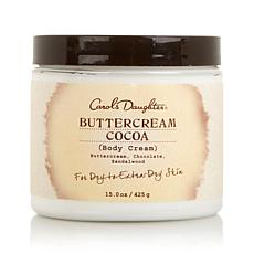 Carol's Daughter Buttercream Cocoa Body Cream