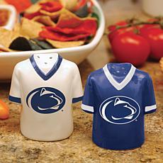 Ceramic Salt & Pepper Shakers - Pennsylvania State Univ