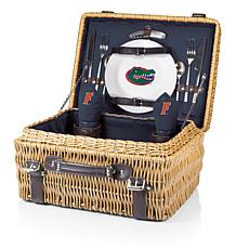 Champion Picnic Basket - University of Florida