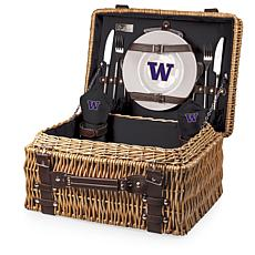 Champion Picnic Basket - University of Washington