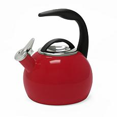 Chantal Anniversary Enamel On Steel Teakettle