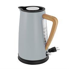 Chantal Oslo E-kettle Electric Water Kettle 1.8-Quart