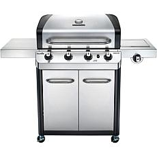 Char-Broil Signature Series 4-Burner Cabinet Gas Grill
