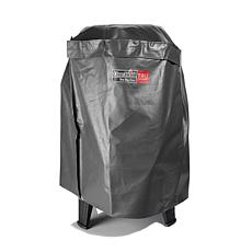 """Char-Broil """"The Big Easy"""" Cover with Vented Sides"""