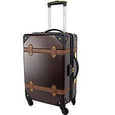 Chariot Titanic Hardside Spinner Carry On Luggage