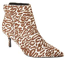 Charles by Charles David Albuquerque Pointed-Toe Bootie
