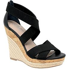 Charles By Charles David Azures Strappy Heeled Sandal
