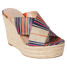 Charles by Charles David Leilani Platform Wedge Sandal