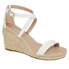 Charles by Charles David Nola Jute Wedge Sandal