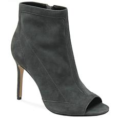 Charles David Courter Peep-Toe Bootie