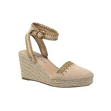 Charles David Global Strappy Wedge Sandal