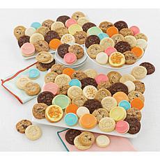 Cheryl's 100-Piece Cookie Assortment