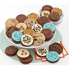 Cheryl's 24-Piece Chocolate Assortment