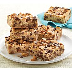 Cheryl's 6-piece Cashew Chocolate Chip Bars