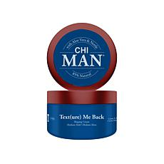 CHI Man Text-ure Shaping Cream 3 oz.