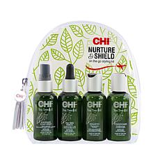 CHI On the Go Styling Kit Nurture and Shield