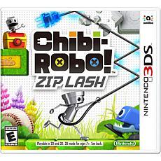 Chibi-Robo! Zip Lash - Nintendo 3DS
