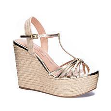 Chinese Laundry Evie Wedge Platform Sandal