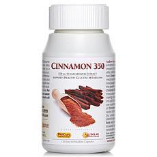 Cinnamon-350 - 120 Capsules
