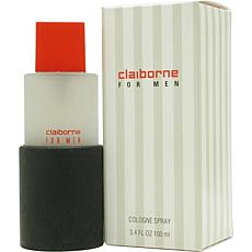 liz claiborne men s cologne hsn