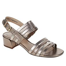 Clarks Collection Caroleigh Bess Strappy Dress Sandal