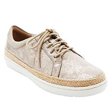 Clarks Collection Marie Mist Lace-Up Sneaker